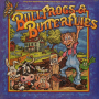 Bullfrogs & Butterflies (Original Cover)