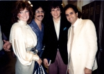 Backstage with Michael & Stormie Omartian